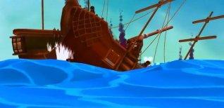 Mutiny!. Видео #1