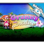 Обложка Granny in Paradise