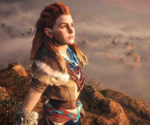 Cпасибо Horizon: Zero Dawn! Sony продала 60,4 млн PlayStation 4