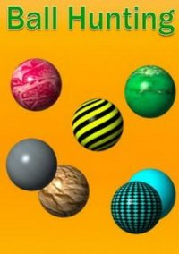 Обложка Ball Hunting