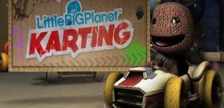 LittleBigPlanet Karting. Видео #1