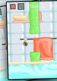 Slippery Soap – фото обложки игры