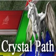 Обложка Crystall Path