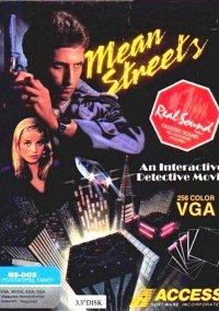 Обложка Mean Streets