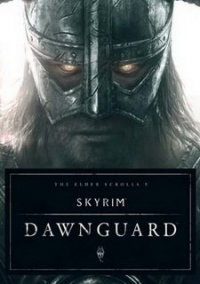 Обложка The Elder Scrolls 5: Skyrim - Dawnguard