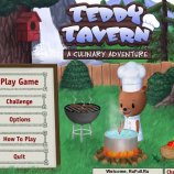 Скриншот Teddy Tavern: A Culinary Adventure