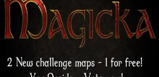 Magicka. Видео #9