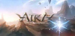 AIKA Online. Видео #3