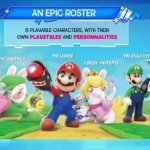 Скриншот Mario+Rabbids: Kingdom Battle – Изображение 6