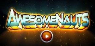 Awesomenauts. Видео #15