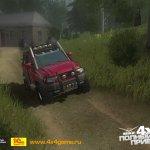 Скриншот UAZ Racing 4x4 – Изображение 45