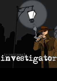 Обложка Ir/rational Investigator