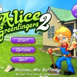 Скриншот Alice Greenfingers 2