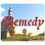 Обложка Remedy