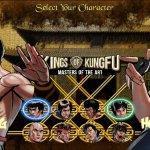 Скриншот Kings of Kung Fu – Изображение 5