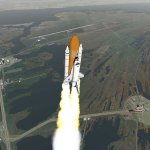 Скриншот Space Shuttle Mission 2007 – Изображение 9