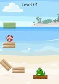 Candy&Monster – фото обложки игры