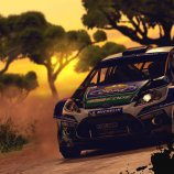 Скриншот WRC 3