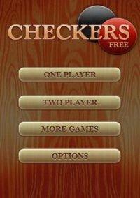 Обложка Checkers Free