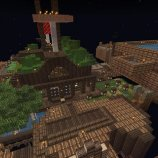 Скриншот SkyBlock - Mini Survival Game in Block Sky Worlds – Изображение 1