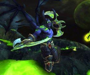 Глава World of Warcraft: Legion объяснил появление Аргуса в патче 7.3
