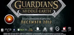 Guardians of Middle-earth. Видео #11