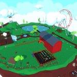 Скриншот Fair Islands VR – Изображение 2