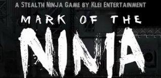 Mark of the Ninja. Видео #1
