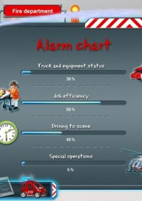 Обложка Playmobil: Alarm