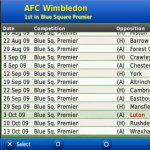 Скриншот Football Manager 2010 – Изображение 10