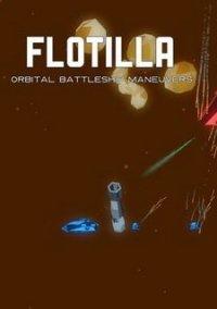 Обложка Flotilla