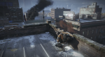 На новых кадрах Tom Clancy's The Division завязался бой на крышах  - Изображение 2