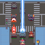 Скриншот Swap Cops – Изображение 4