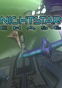 Nightstar Chase – фото обложки игры