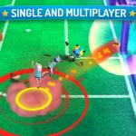 Скриншот CN Superstar Soccer – Изображение 3