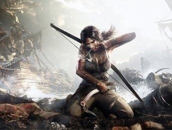 «Сюжет против геймплея»: как Рианна Пратчетт писала сюжет Tomb Raider