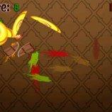 Скриншот Crazy Sweet Sugar Shop Ninja Crush XD - An Awesome Chopping Game for Kids