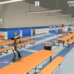 Скриншот Transworld Endless Skater – Изображение 1