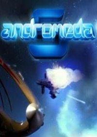 Обложка Andromeda 5