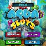 Скриншот Aqua Slots Extreme