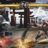 Скриншот Samurai Shodown Sen