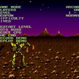 Скриншот Cyborg Justice
