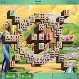 Скриншот Love's Power Mahjong