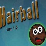 Обложка Hairball
