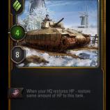 Скриншот World of Tanks: Generals