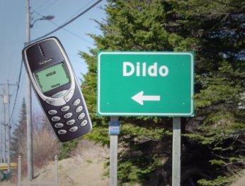 Старые телефоны Nokia все еще популярны в Индии. В качестве вибраторов