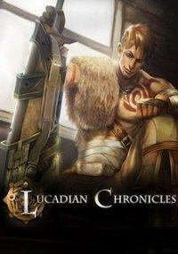 Обложка Lucadian Chronicles