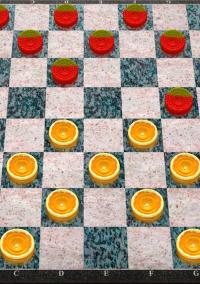 Обложка Checkers Elite