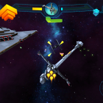 Скриншот LEGO Star Wars: The New Yoda Chronicles – Изображение 3