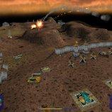 Скриншот Warzone 2100